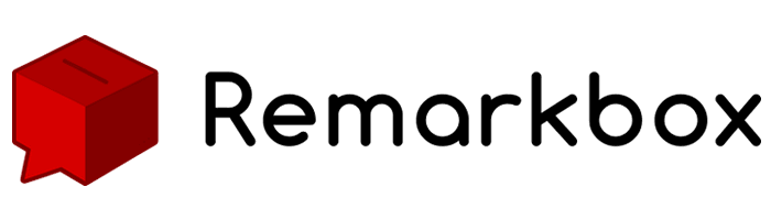 Remarkbox logo
